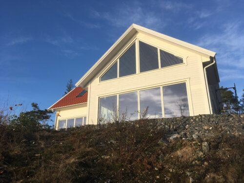 Nyproduktion i Norrtälje